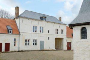 Hougoumont Gardener's House