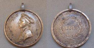 Brunswick medal