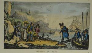 napoleon elba